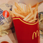 Take Advantage of These Fast Food Restaurants that Accept EBT!