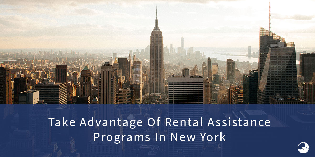 How to Get HUGE Rent Help & Financial Assistance In New York