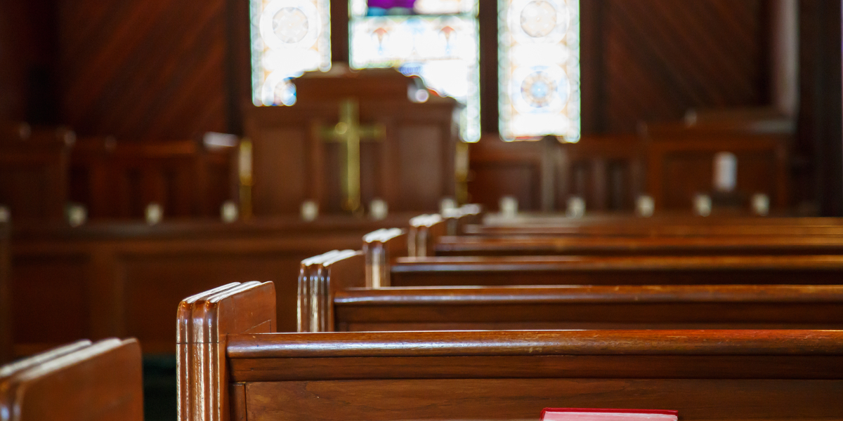 crisis assistance from churches
