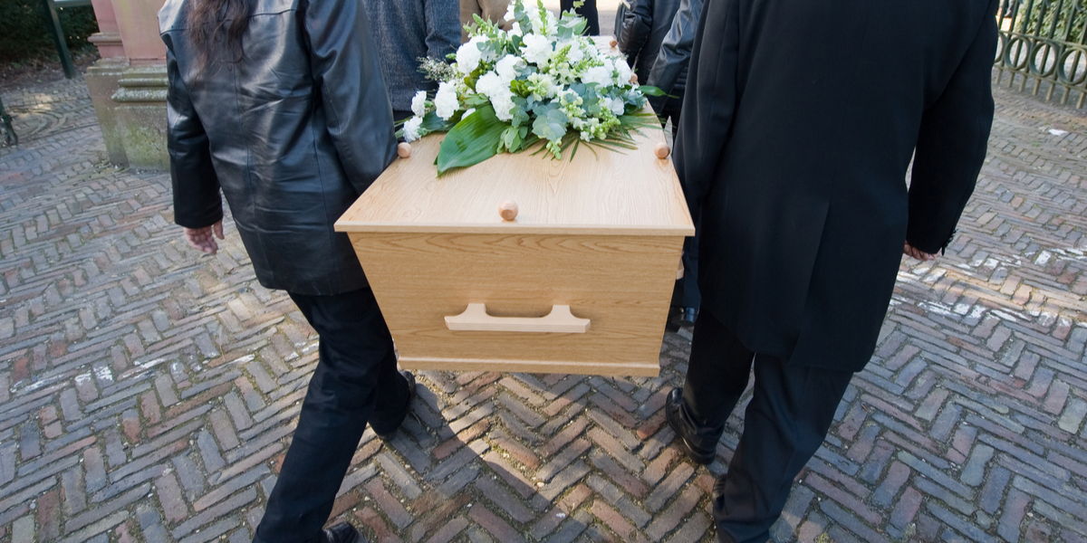 funeral financial assistance