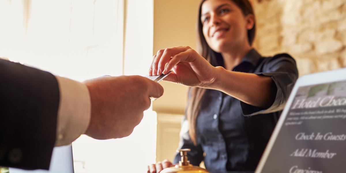 Hotel Voucher For Homeless Families