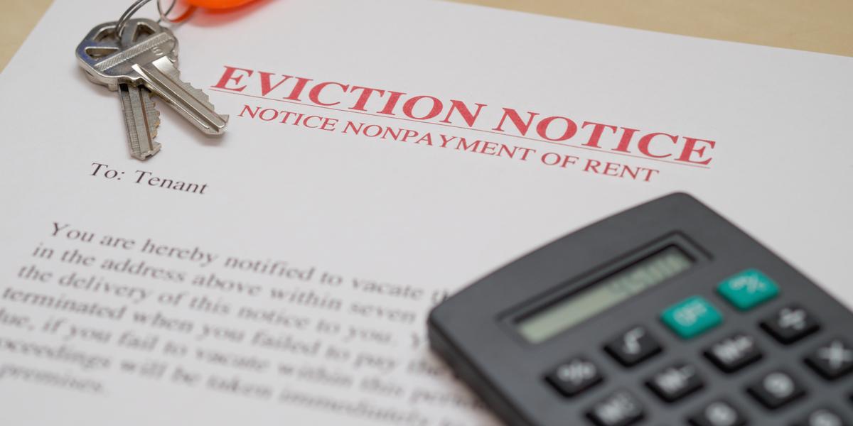 Eviction Help