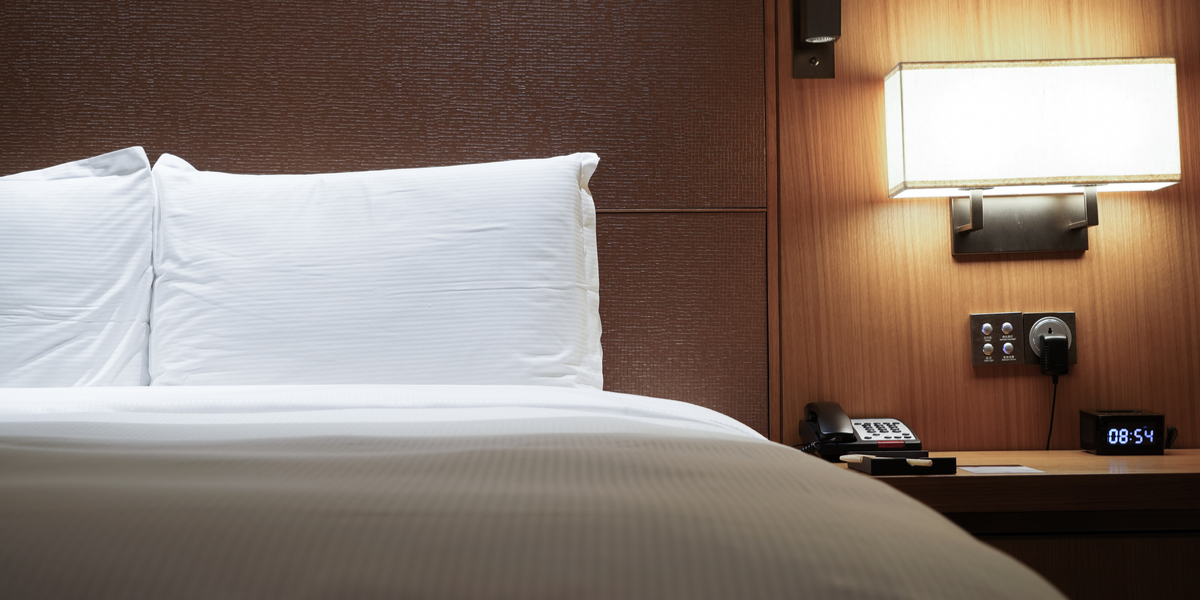 Hotel & Motel Vouchers