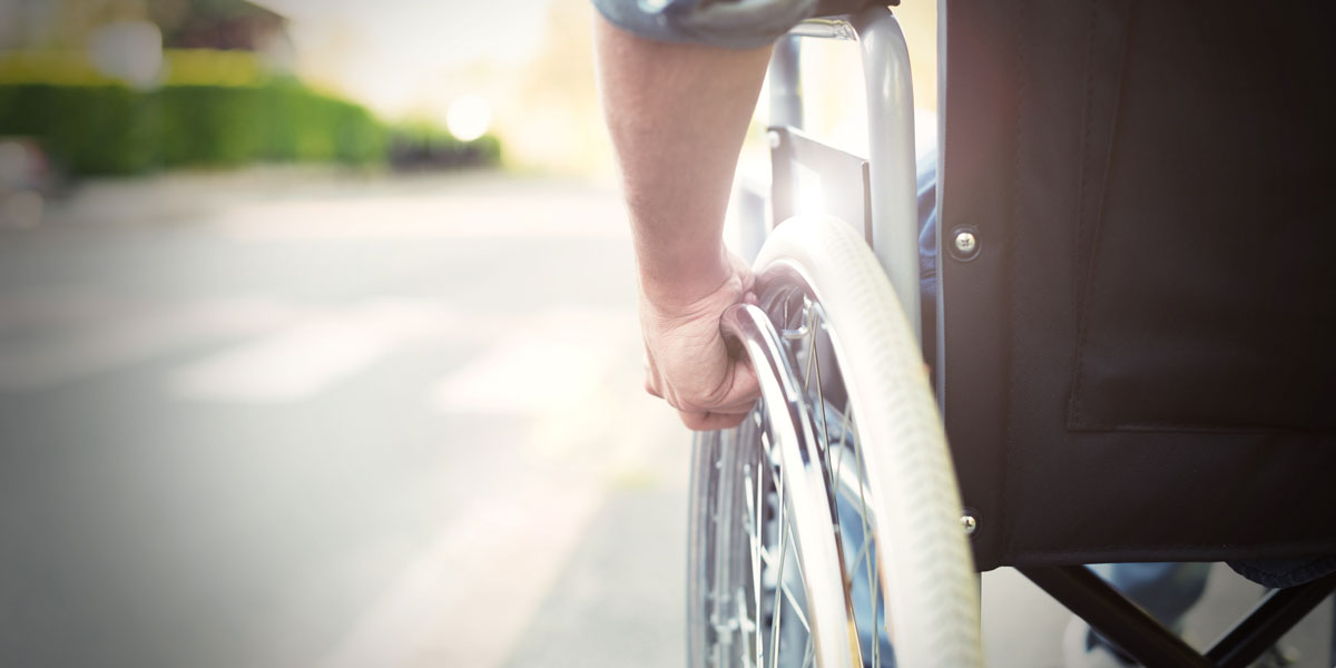 Are You Eligible For Disability?