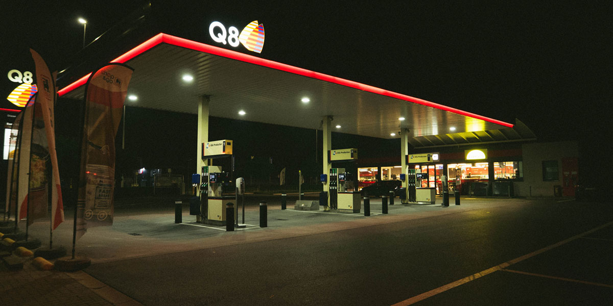 Free Gas! How to Get Free Gas Vouchers