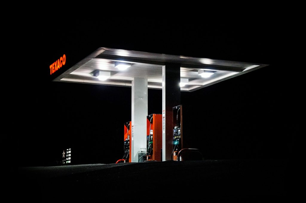 ways to get free gas