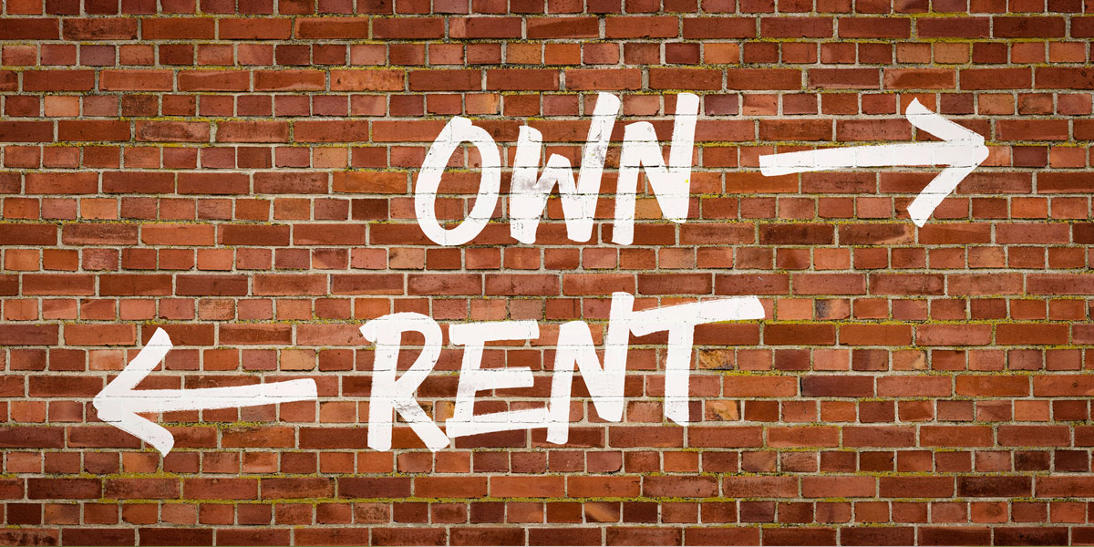 Mutual Benefits Of Rent-To-Own Homes