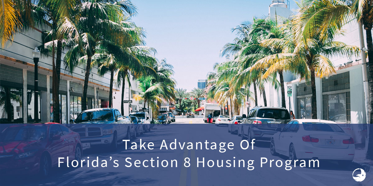 How to Find FREE Section 8 Housing in Florida