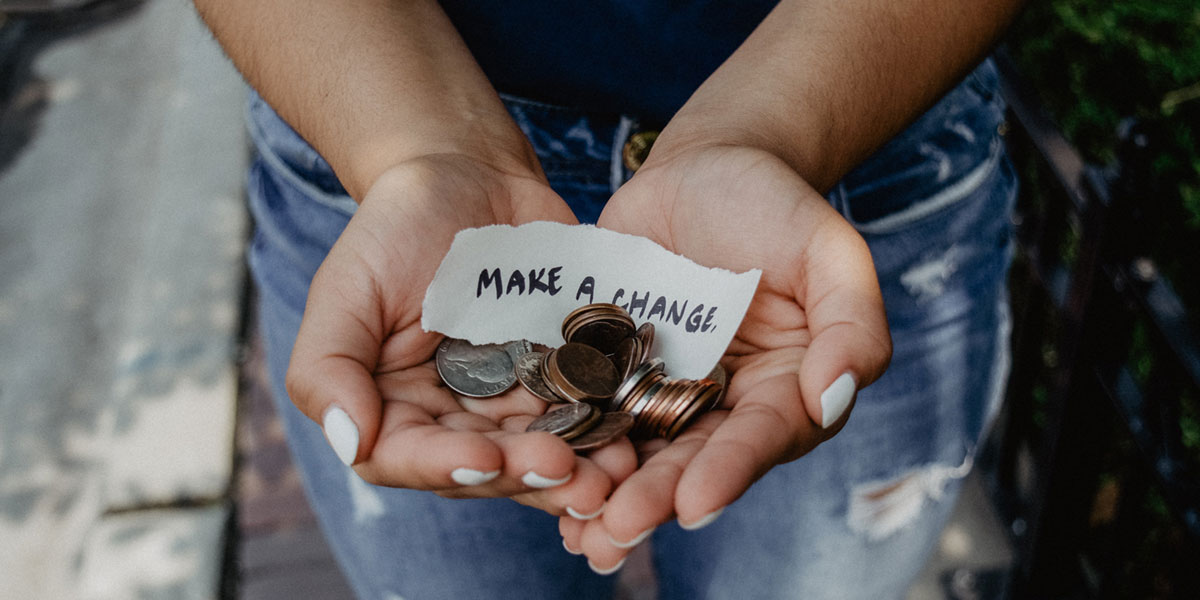 How to Get Organizations and Charities to Pay Your Bills