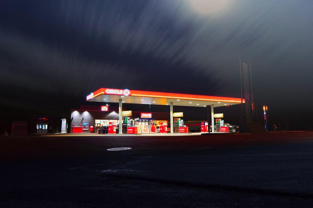get free gas