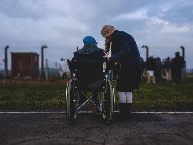 housing program for disabled