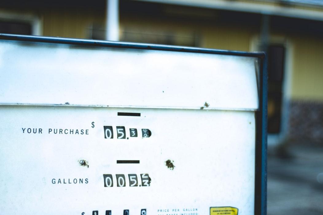 get free gas card