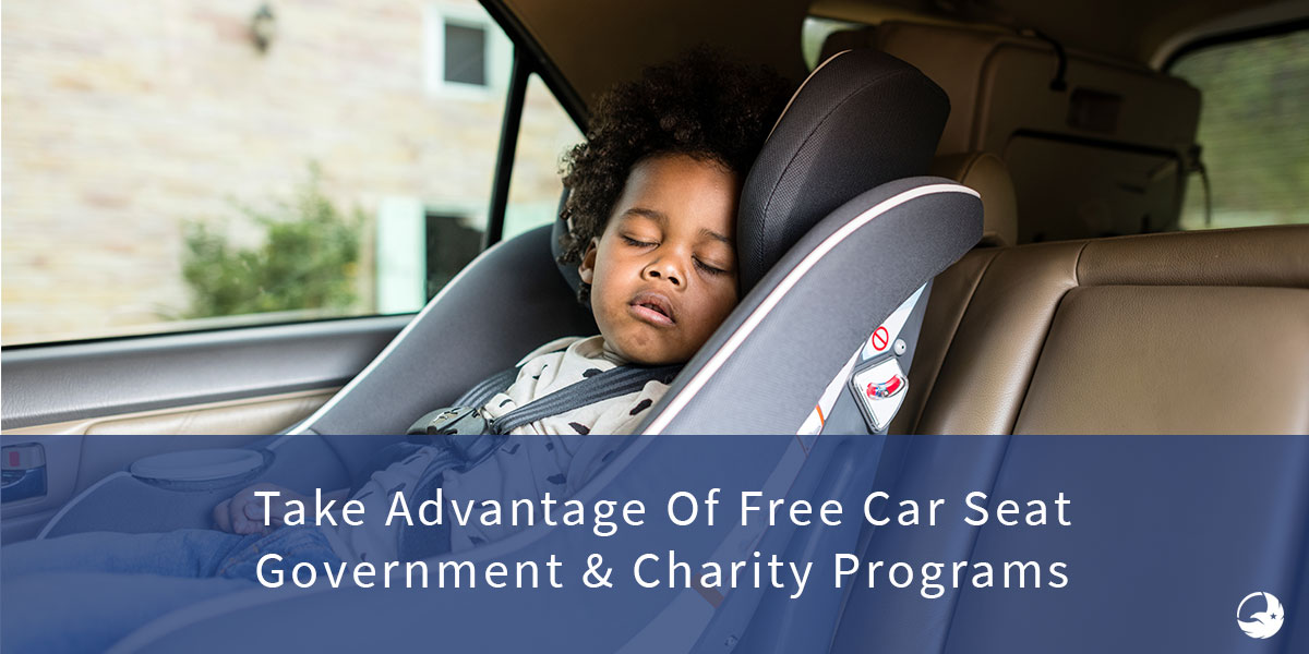 Don't Let Low Income Stop You From Getting a FREE Car Seat! Take Advantage of These Awesome Programs Today