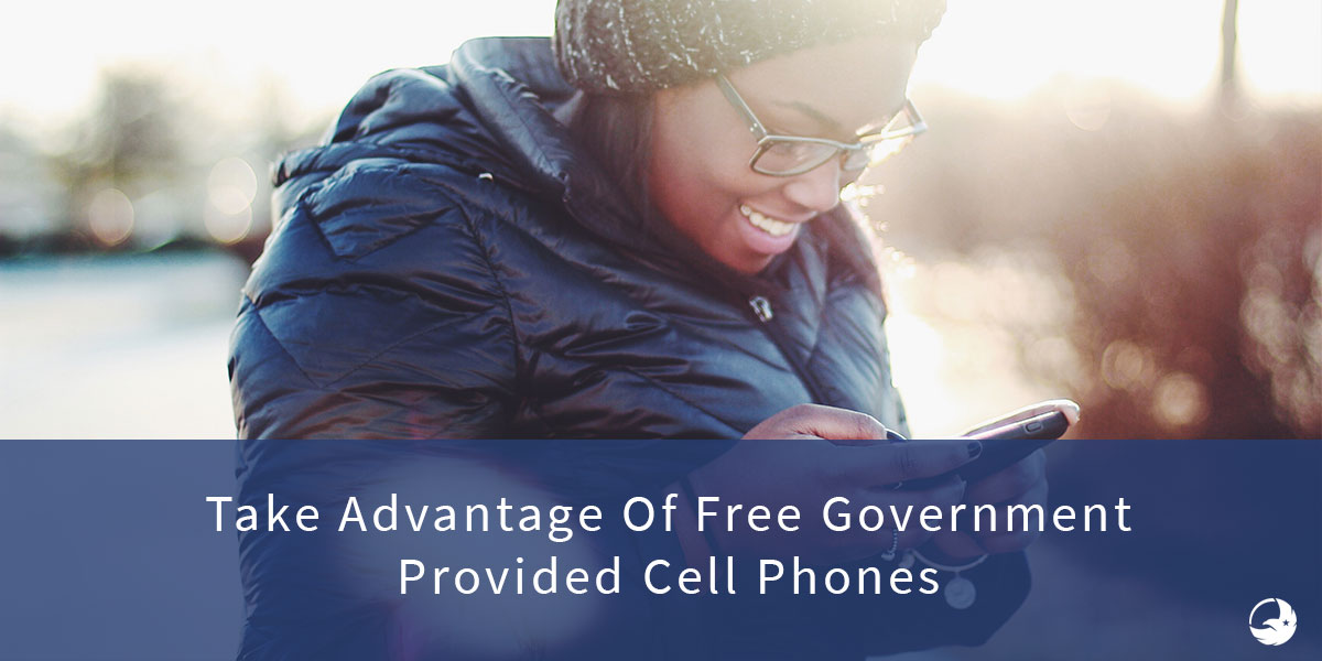 free cell phone service