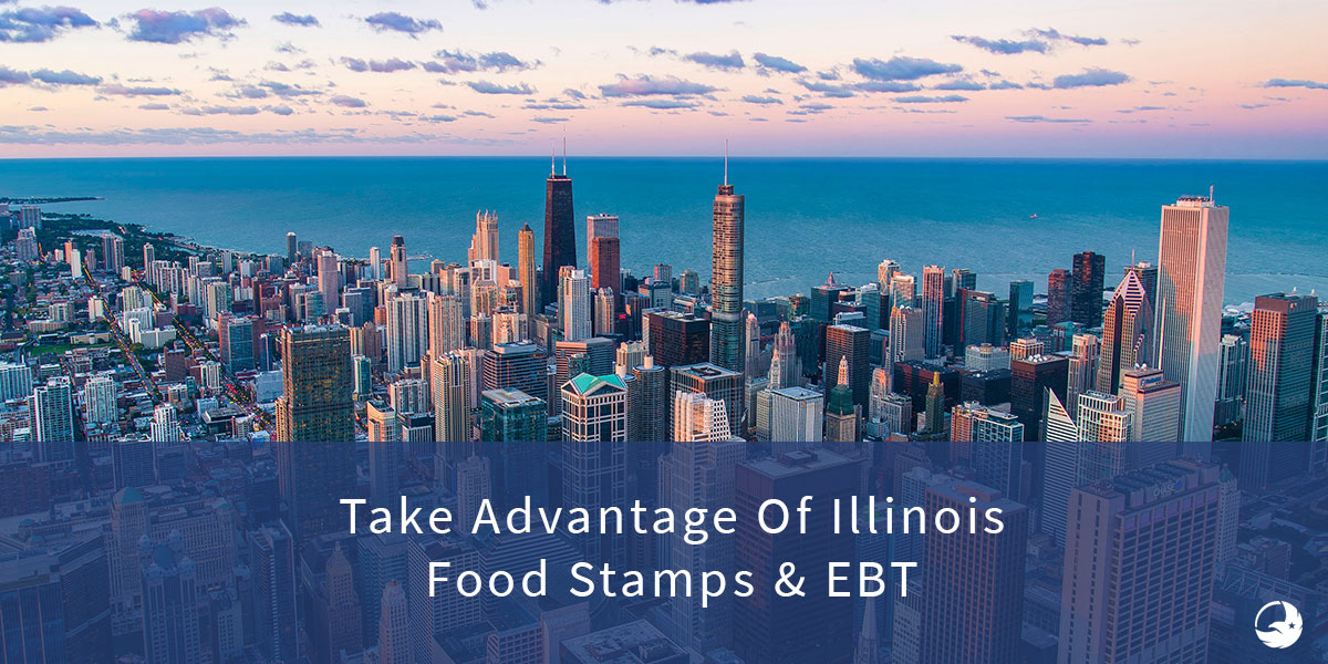 The Ultimate Guide to Illinois (IL) Food Stamps & EBT