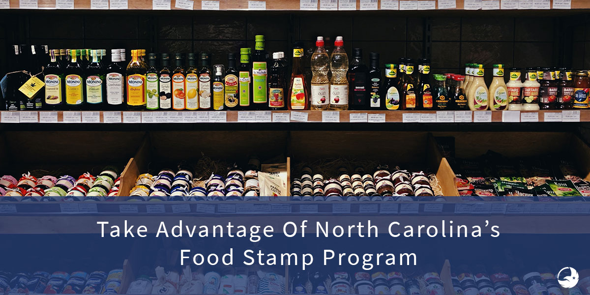 nc food stamps