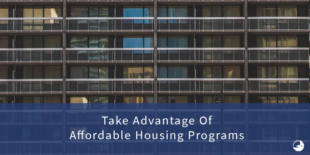 Affordable housing programs