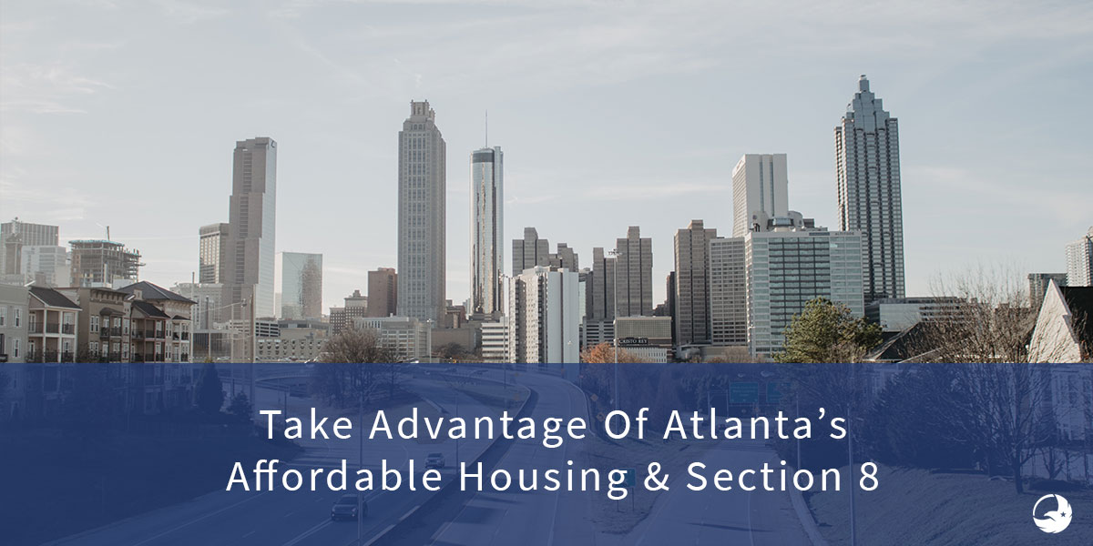 The Complete Guide to Atlanta GA Section 8 & Affordable Housing Programs