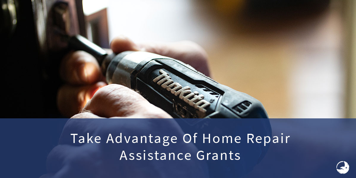 home repair grants