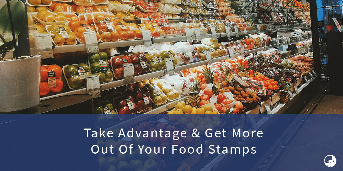 how to increase your food stamp benefits