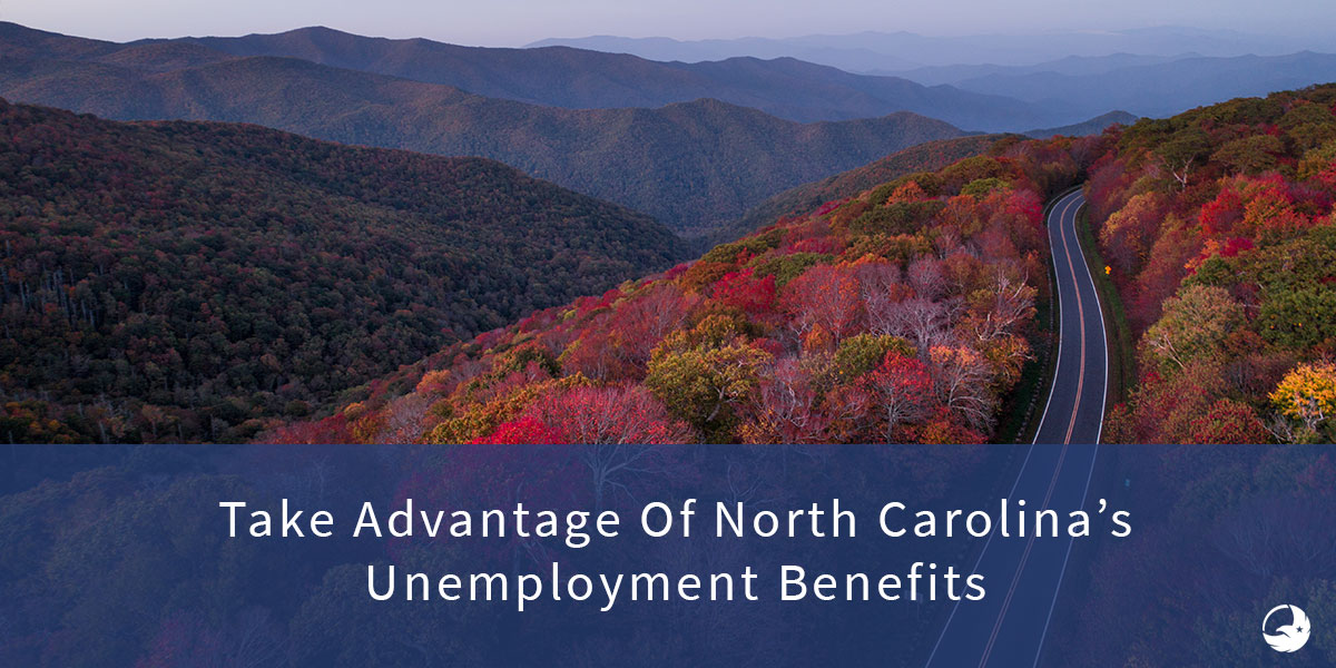 north carolina unemployment