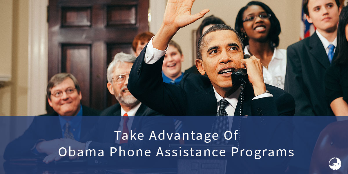 Looking for a Free Obama Phone? Let's Look at the Facts