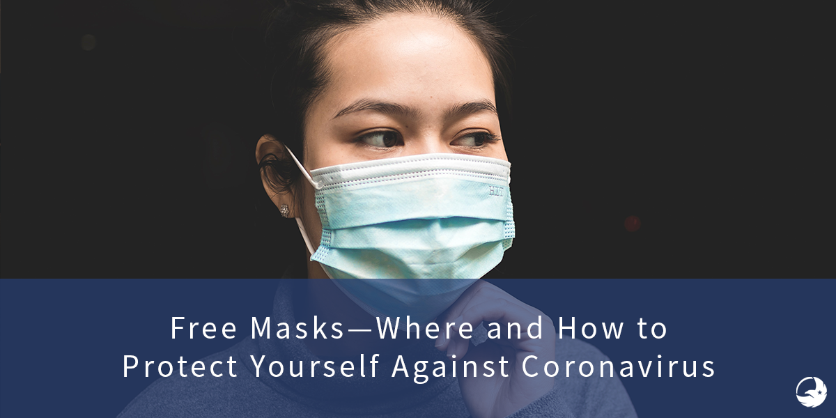 Free Masks—Where and How to Protect Yourself Against Coronavirus (Without Getting Scammed)