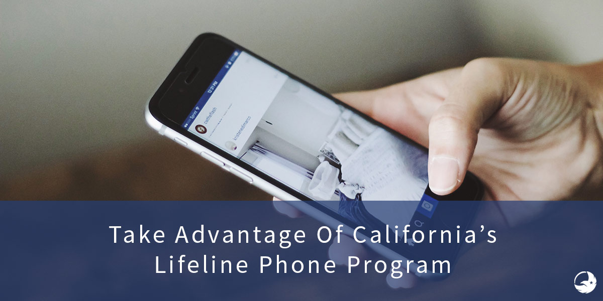 California Lifeline Phone Providers